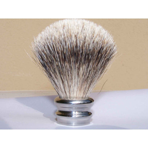 Replacement Shaving Brush-Head - Zouf.biz