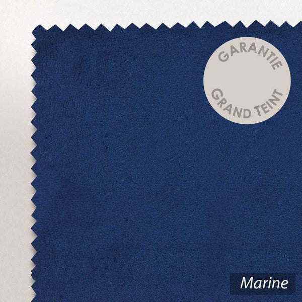 Cap-Ferret Navy 100% Cotton Guest Towel - Zouf.biz