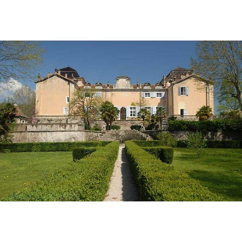 Château For Sale in Languedoc Roussillon - Zouf.biz
