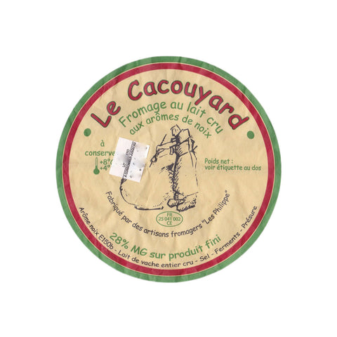 French Cacouyard cheese - 350g