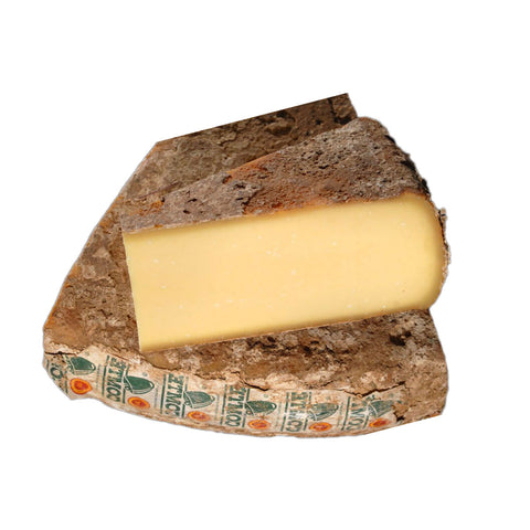 French Comté cheese Grande Reserve AOC - 36 Months Old