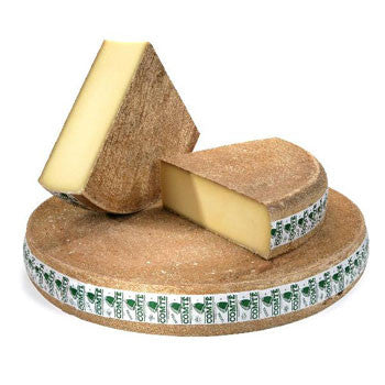 French Comté cheese AOC 12-18 Months Old