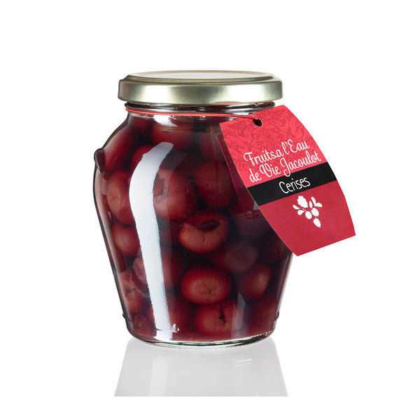 Cherry Fruits in Eau de Vie - Zouf.biz