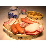 Choucroute Royale with White Wine - Zouf.biz
