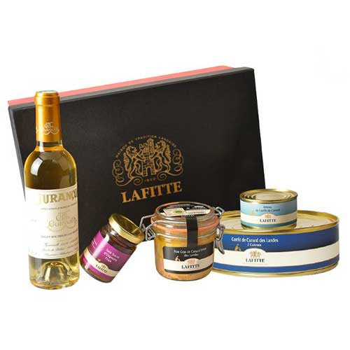 South-West Terroir Gift Set - Zouf.biz