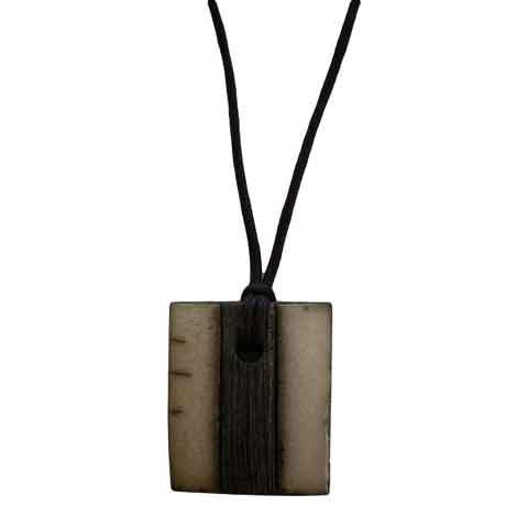 Stripes Necklace - Zouf.biz