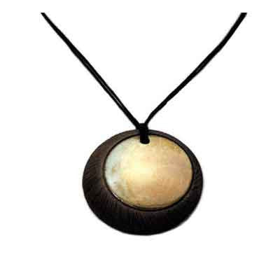 Eclipse de Lune Necklace - Zouf.biz