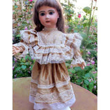 Hermione Vintage Dress - Zouf.biz