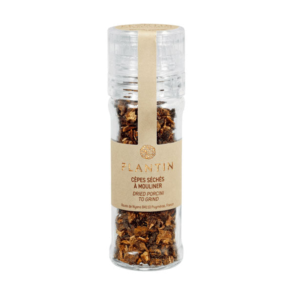 Dried Porcini Mill Grinder - Zouf.biz