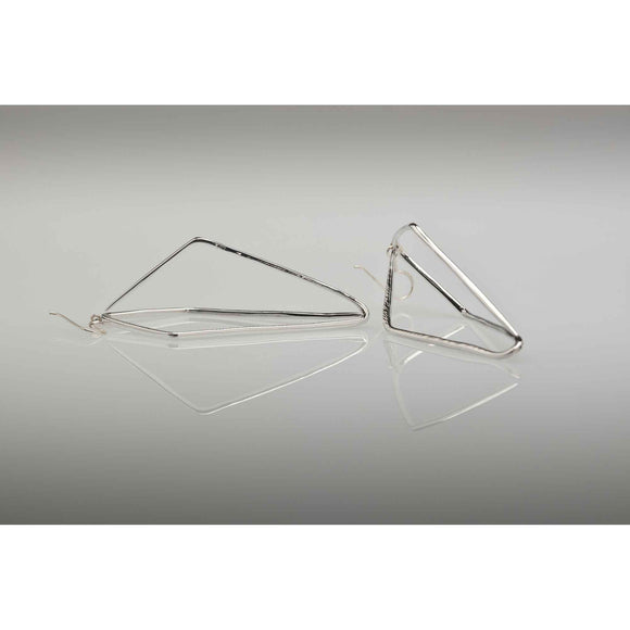 Geometrie 3R Earrings - Zouf.biz