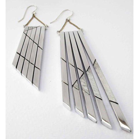 Caminos Earrings - Zouf.biz