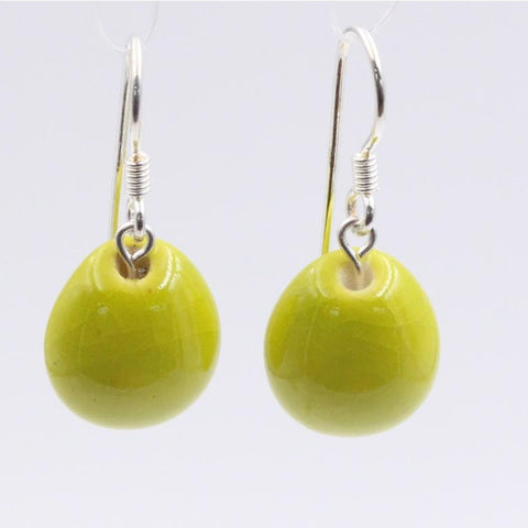 Anise Gouttes d'Eau Urban Drop Earrings - Zouf.biz
