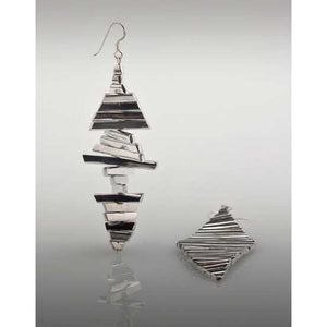 Variable Rombo Earrings - Zouf.biz