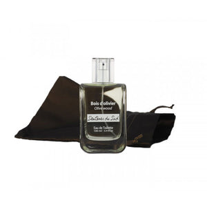 Olive Wood Eau de Toilette - 100ml