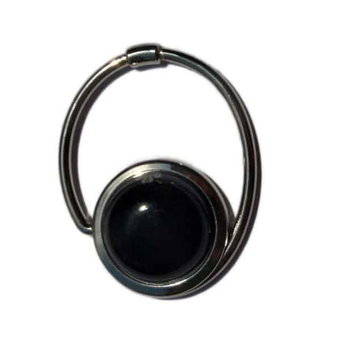 Ebony Wood Handbag Hook - Zouf.biz