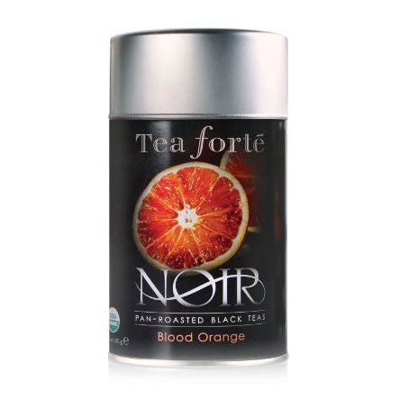Blood Orange Loose Leaf Tea Canister - Zouf.biz