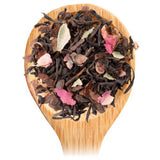 Chocolate Rose Loose Leaf Tea Canister - Zouf.biz