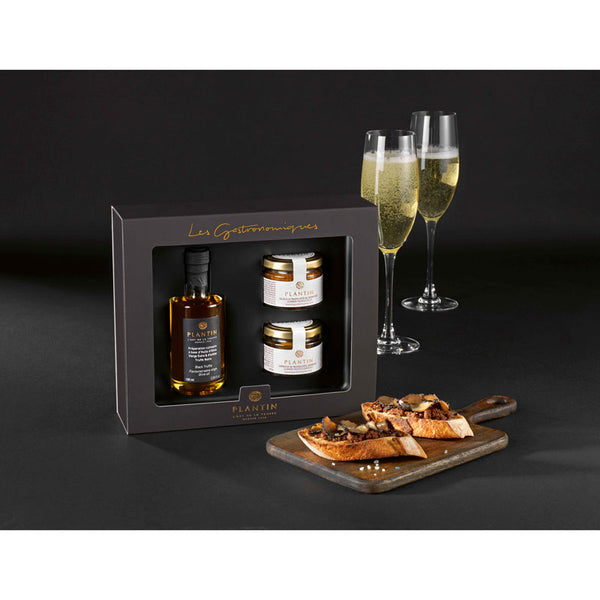 Aperitif around Truffles Gift Set - Zouf.biz