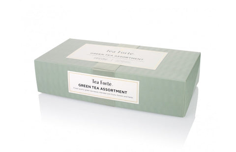 Green Tea Assortment Collection - Zouf.biz