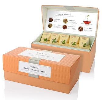 Herbal Tea Assortment Collection - Zouf.biz