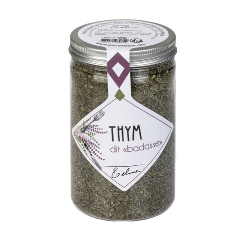 French Thyme de Provence 90g Jar