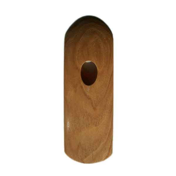 Honey Locust Wood Bottle Holder - Zouf.biz