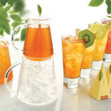 Sampler Iced Tea - Zouf.biz