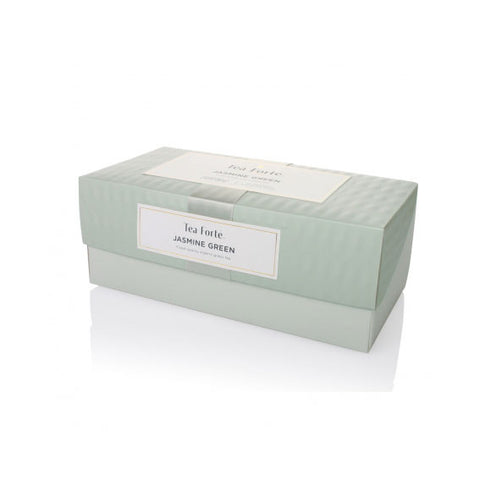Organic Jasmine Green Tea Presentation Box - Zouf.biz