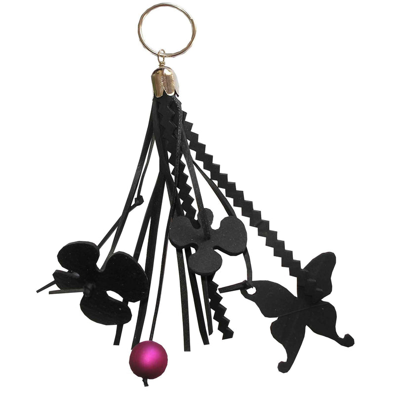 Machaon Key Ring - Zouf.biz
