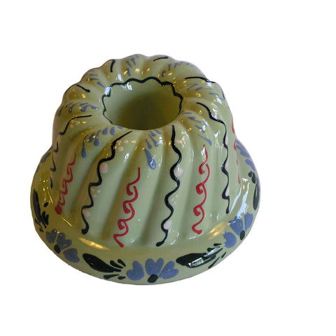 Fantasy Bundt Pan - Green - Zouf.biz