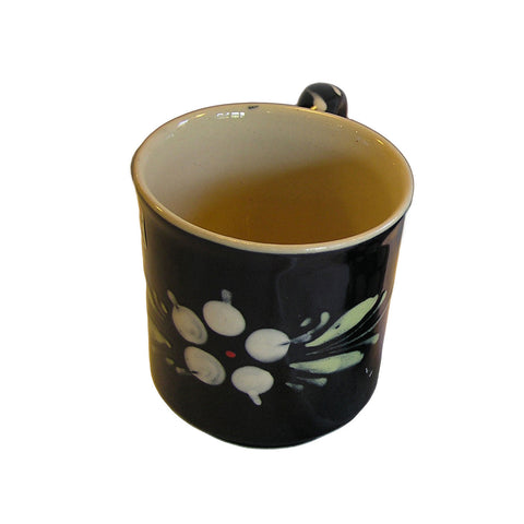 Flower Mug - Blue - Zouf.biz