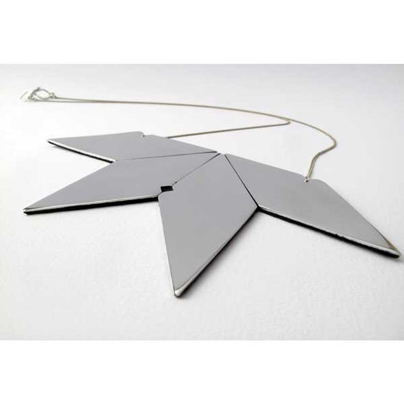 Oiseau Necklace - Zouf.biz