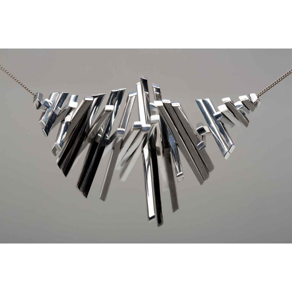 Lignes Pures LP Necklace - Zouf.biz