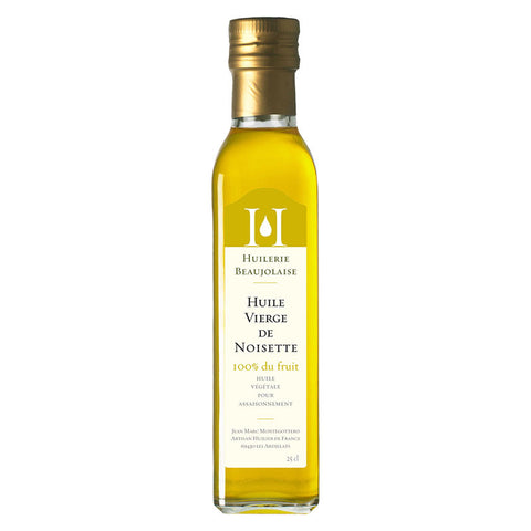 Hazelnut Oil - 250ml - Zouf.biz
