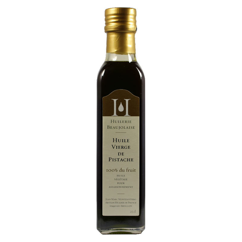 Pistachio Oil - 250ml - Zouf.biz