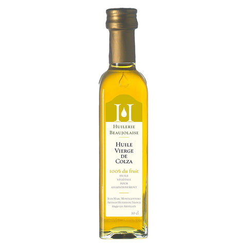 Roasted Rapeseed Oil - 250ml - Zouf.biz