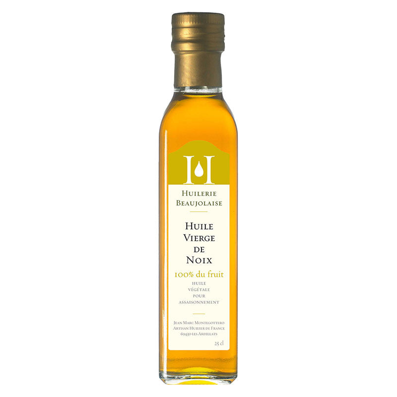 Walnut Oil - 250ml - Zouf.biz