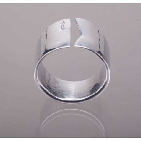 Variable V Ring made in France