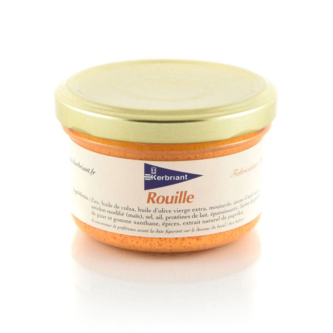 French Rouille - 90g