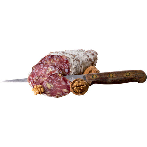 French Saucisson Sec Walnuts 400g