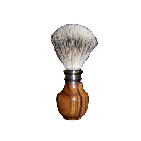 Best Badger Shaving Brush Santos Rosewood - Zouf.biz