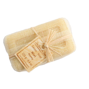 Honey Soap - 125g - Zouf.biz