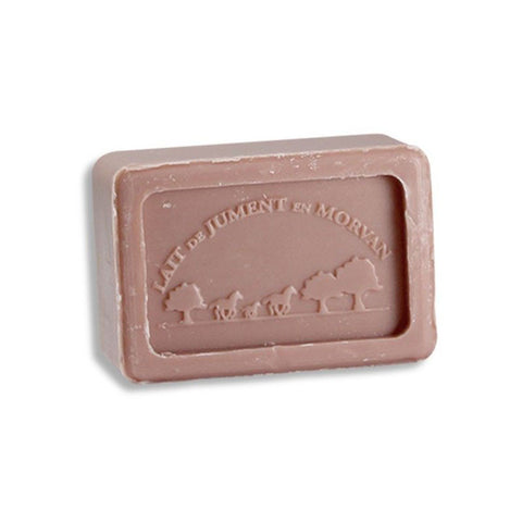 Organic Mare's Milk Soap Blackberry - 100g - Zouf.biz