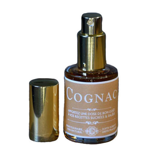 Cognac AOC Culinary Spray - 30ml - Zouf.biz