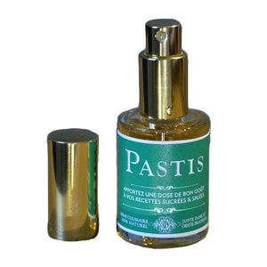 Pastis Culinary Spray - 30ml - Zouf.biz