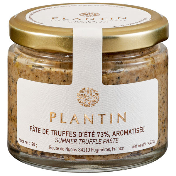 Summer Truffle Paste - Zouf.biz