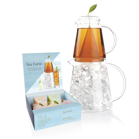 Tea Over Ice Pitcher Set - Zouf.biz