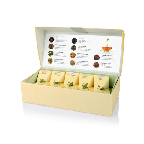Tea Tasting Assortment Collection - Zouf.biz