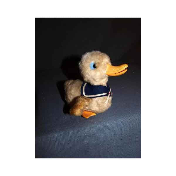 Vintage Small Duck Toy - Zouf.biz