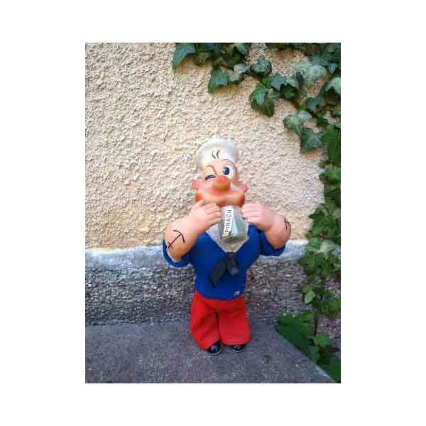 Popeye The Sailor Man Vintage Toy - Zouf.biz
